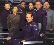 Enterprise Season 4