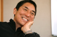 Guy Kawasaki, the highlight interview of the movie.