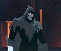 The Phantasm.  Has Batman met his match?  Tune in next week...same bat-time, same bat-channel!