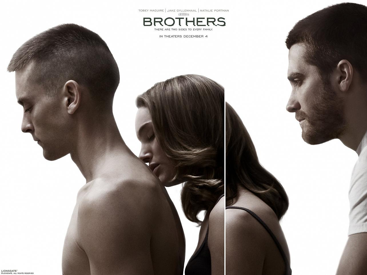 Brothers — Walking T...