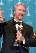 James Cameron Academy Awards