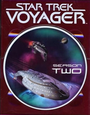 Star Trek Voyager: Season 2