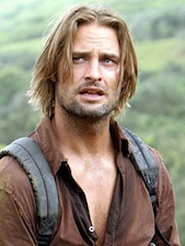 Lost Sawyer