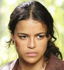 Lost: Season 2, Ana Lucia