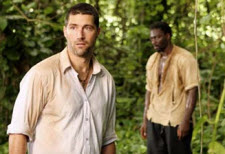 Lost: Season 2, Jack and Mr. Eko