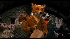 Fantastic Mr. Fox - Planning