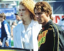 Days of Thunder: Cruise, Kidman