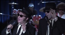Blues Brothers: Aykroyd, Belushi
