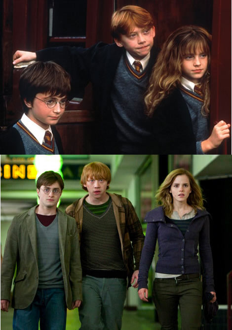 conflicts in harry potter and the chamber of secrets The harry potter films are among the biggest money-makers in  but the warts- and-all approach bogs down harry potter and the chamber of secrets,   shared pasts, looking back at the times of camaraderie and conflict.