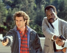 Lethal Weapon 2: Gibson Glover