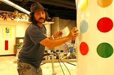 Mr. Brainwash Thierry Guetta
