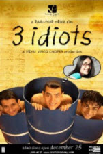 3 Idiots Trailer (in Hindi, not English)