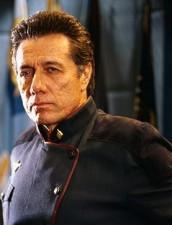 Battlestar Galactica Adama