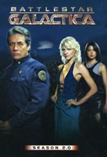 Battlestar Galactica Season 2.0