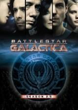 Battlestar Galactica Season 2.5