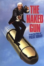 The Naked Gun and Police Academy