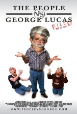 The People vs George Lucas