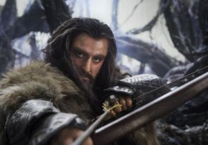 Thorin Woodenbow...I mean, Oakenshield