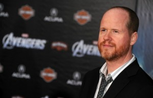 Joss Wheedon, hero to sci-fi geeks around the world.