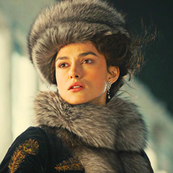 If nothing else, Karenina should win for Knightley's spot-on bear costume.