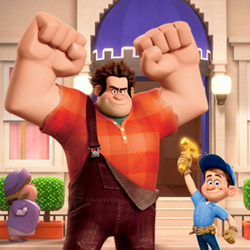 Will Ralph wreck Pixar's chances at taking the Oscar?