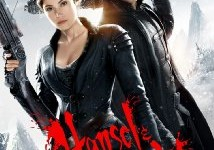 Hansel & Gretal: Witch Hunters