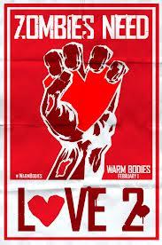 zombies love 2