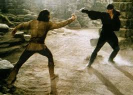 PB fight