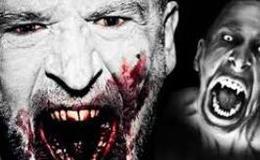 vamp zombie